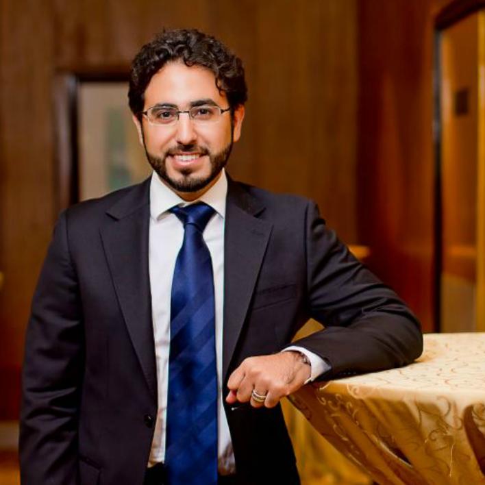 تجربة حسين عطار